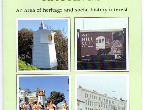 The West Hill of Hastings Local heritage Project (Update, 10 March 2020)